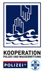 Kooperation Wasserrettung und Polizei